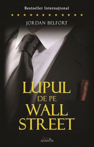 Coperta Lupul de pe Wall Street pentru site