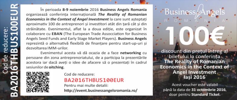 Antreprenori si business angels zboara in noiembrie la iasi think plan - Cdiscount site standard ...